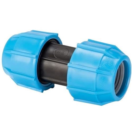 POLYFAST STRAIGHT COUPLER