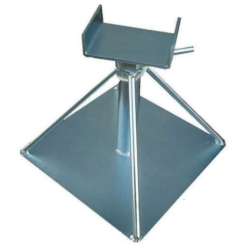 PRIMARY SUPPORT STAND 245MM TO 405MM