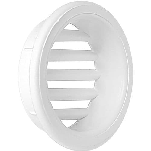 Round Air Vent 32mm