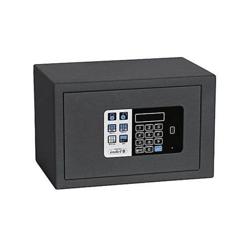 Safes & Strong Boxes