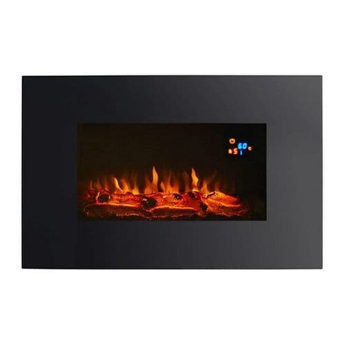 SHAFTSBURY 1.8KW LED ELECTRIC FIRE