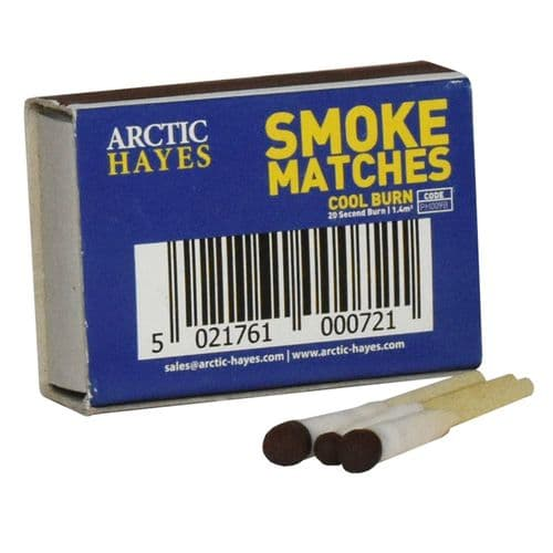 Smoke Matches