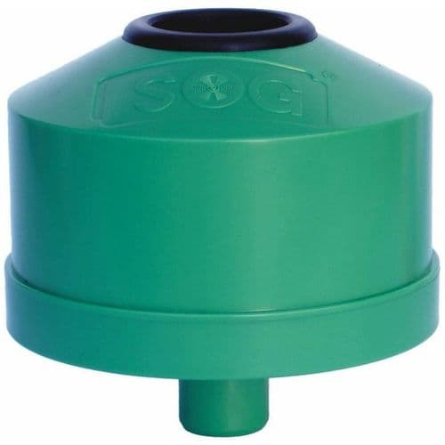 SOG II Filter Cartridge Green