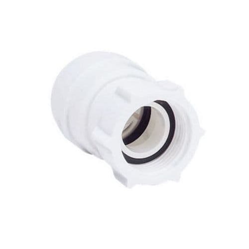 """SPEEDFIT CONNECTOR 1/2"""" FEMALE TO 15MM"""