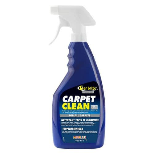 Star Brite Ultimate Carpet Clean with PTEF 650ml