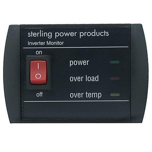 Sterling Pro Power SB - Remote Control