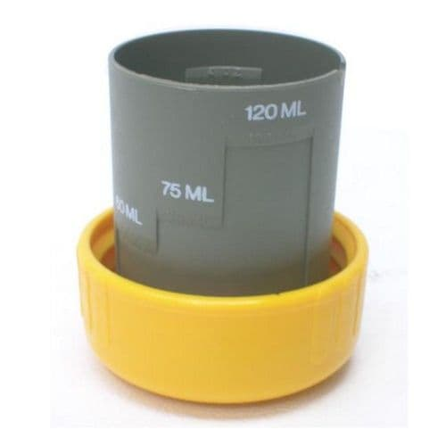 Thetford Dump Cap with Measuring Cup