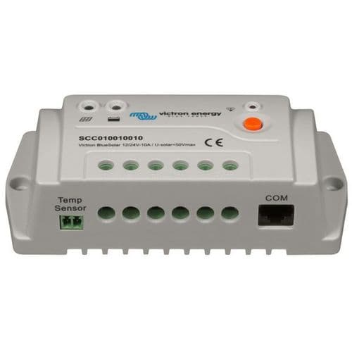 Victron BlueSolar PWM-Pro 12/24V-20A Charge Controller/Regulator