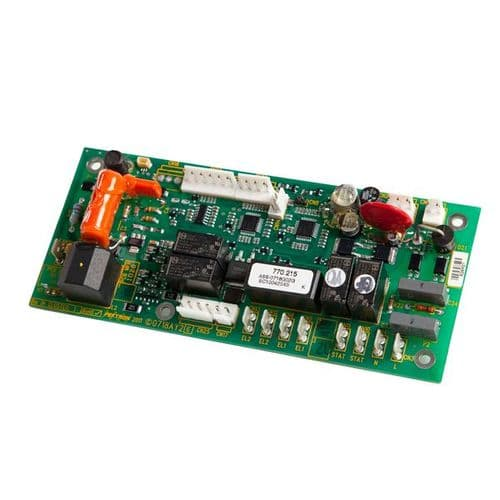 Whale Primary Control PCB For Space & Water Heater
