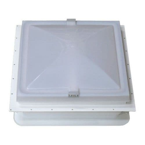 WIND UP ROOF LIGHT ASSEMBLY