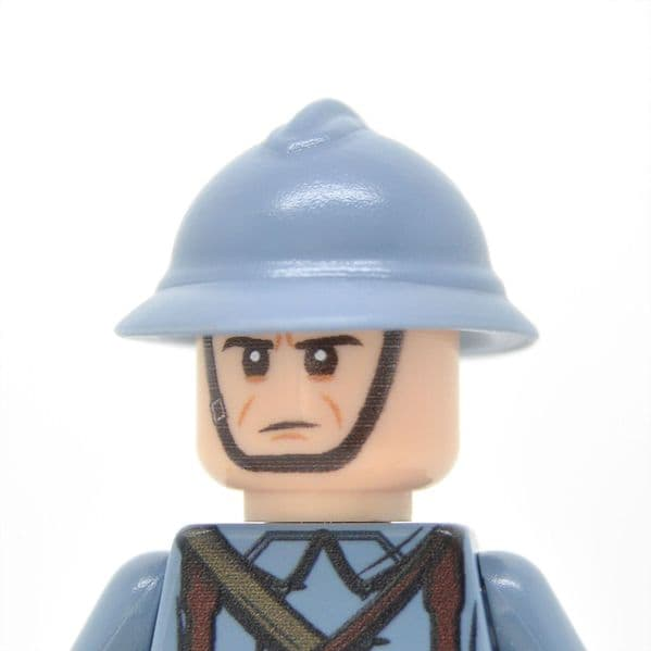 Adrian Helmet | Brickarms | United Bricks
