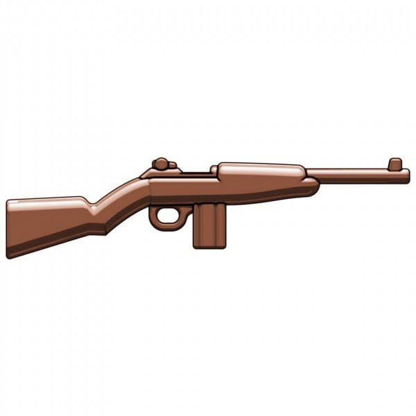 Brickarms M1 Carbine Full Stock