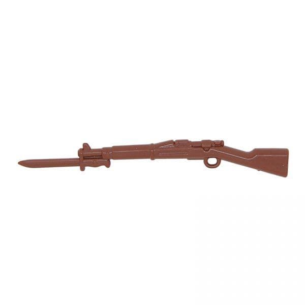 Brickarms M1903 Springfield Rifle with Bayonet