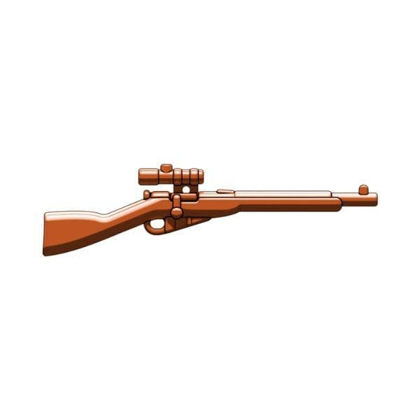 Brickarms Mosin Nagant