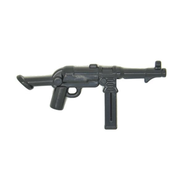 Brickarms mp40 V2 Extended