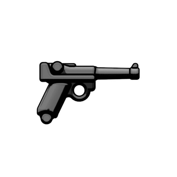 Brickarms P08 Luger