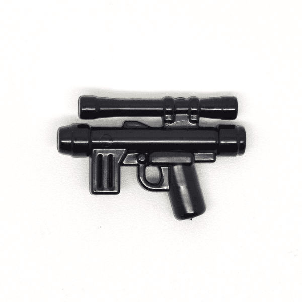 BrickArms SE-14r Light Repeating Blaster