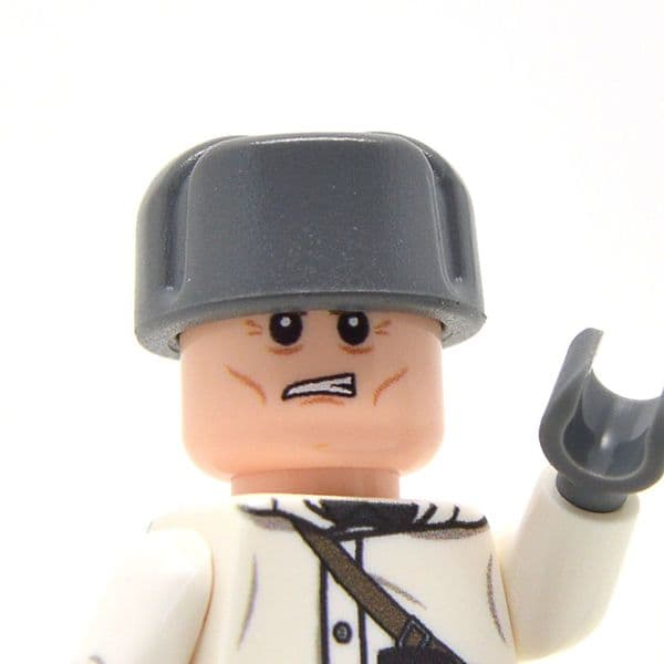 Ushanka | Brickarms | United Bricks