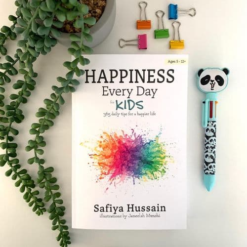 Happiness Every Day for Kids