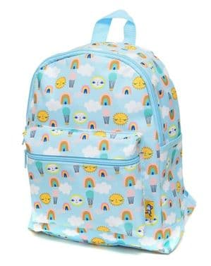 Backpack  by Suzy Ultman