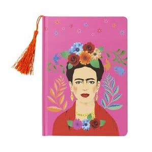 Frida Kahlo Notebook