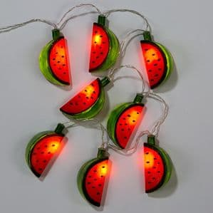 Melon String Lights