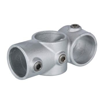 Combination Socket Clamp Fitting - 165