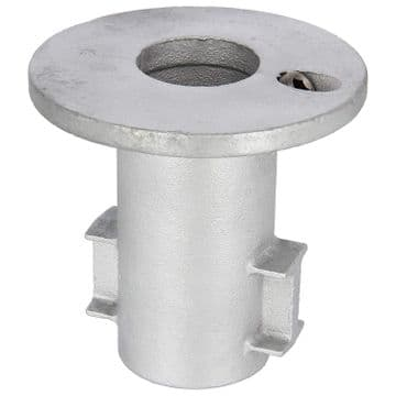 Ground Socket Clamp Fitting - 134