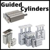 Guided Cylinders
