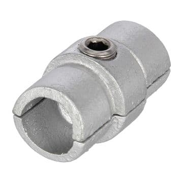 Internal Straight Tube Connector Clamp Fitting - 150