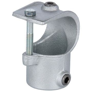 Retro Fit Tee Clamp Fitting - 135