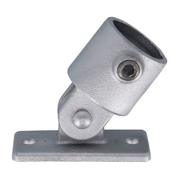 Swivel Locating Flange Clamp Fitting - 169