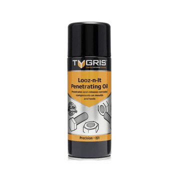 Tygris IS1 Looz-n-It Penetrating Oil