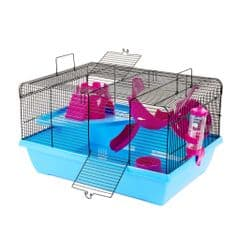 Pet Ting Jas Hamster Cage