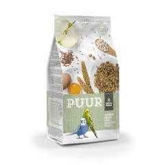 PUUR Budgie Seed Mix 750g
