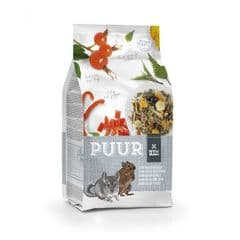 PUUR Chinchilla & Degu Mixture 500g