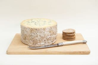 Half Mini Blue Stilton
