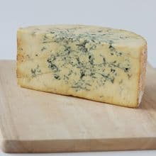 Organic Quarter Blue Stilton
