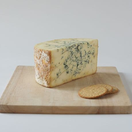 Quarter Blue Stilton