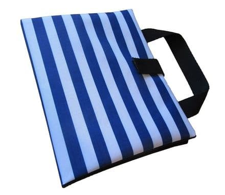 Communication Book A5+ Fabric Pages SOFT COVERS