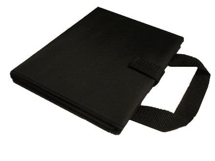 Communication Book A5 - Rigid Covers - Black