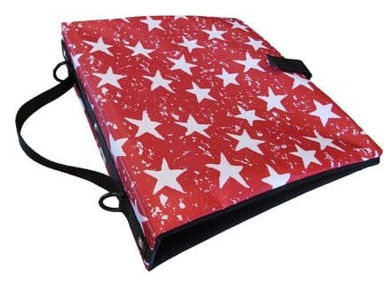 Communication Book Binder A4 - Soft Covers