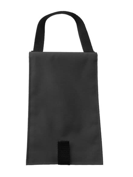 Communication Tote - Black