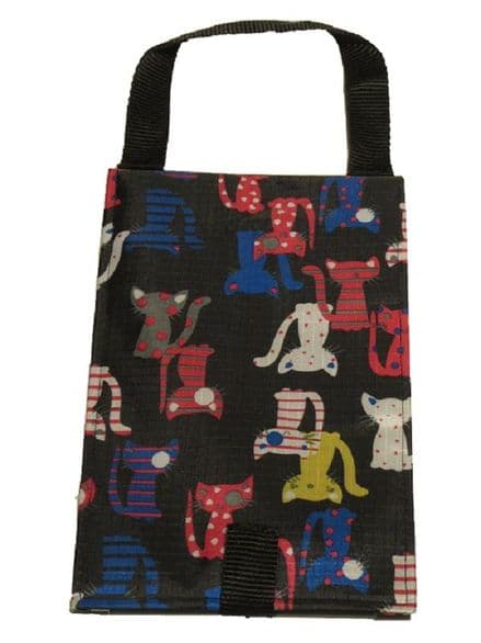 Communication Tote - Cats