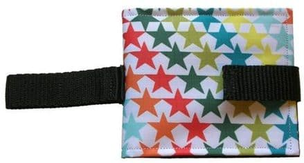 Portable Communication Book - Stars