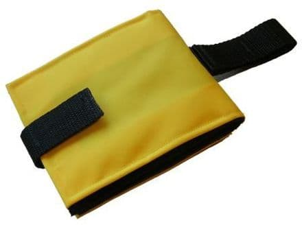Portable Communication Book - Yellow