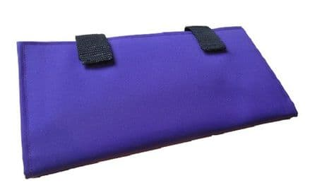 Portable Waist Communicator - Purple