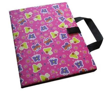 A4 Communication / Choice Folder - Butterflies