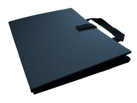 A4 Communication / Choice Folder - Navy Blue