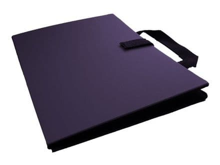 A4 Communication / Choice Folder - Purple